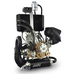 motor thor 250