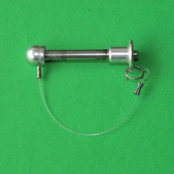 BB-04   Pulls Pins Barras