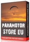 Paramotorstore.eu | Tienda | Shop | Boutique
