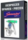 Simonini | Despieces | Spares | Pieces